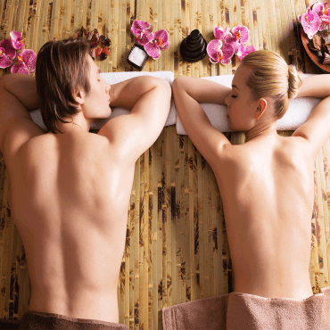 Full Body Swedish Massage 60min Per Couple