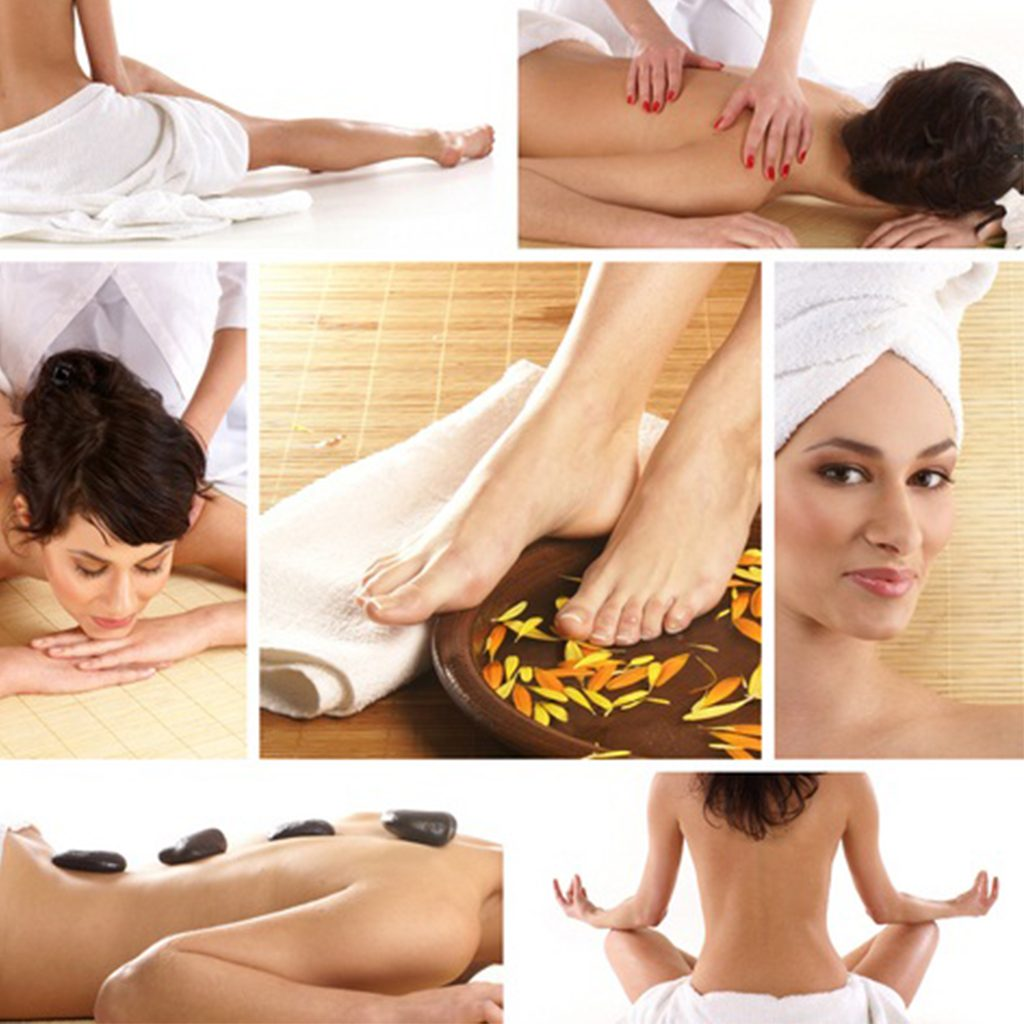 Spa and Group Packages
