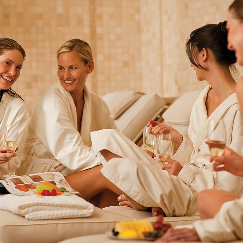 Spa & Group Packages